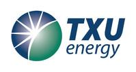 TXU Energy logo (PRNewsFoto/TXU Energy)