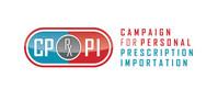 Campaign for Personal Prescription Importation (CPPI) logo (PRNewsFoto/CPPI)
