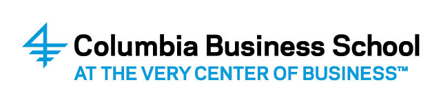 Columbia Business School Logo. (PRNewsFoto/Columbia Business School)