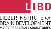 LIBD logo (PRNewsFoto/Lieber Institute for Brain Devel)