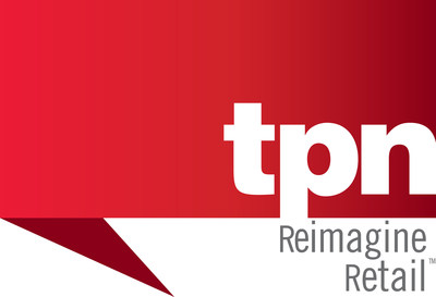 TPN is a dynamic-retail marketing agency born in tradition, fueled by innovation, and living at the intersection of commerce and imagination. (PRNewsFoto/TPN)