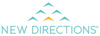 New Directions Behavioral Health logo (PRNewsFoto/New Directions Behavioral Health) (PRNewsFoto/New Directions Behavioral Health)