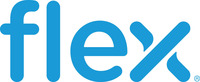 New Flex Logo. (PRNewsFoto/Flex) (PRNewsFoto/Flex)