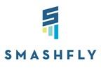 SmashFly logo (PRNewsFoto/SmashFly Technologies) (PRNewsFoto/SmashFly Technologies)