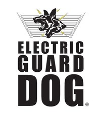 Electric Guard Dog Logo (PRNewsFoto/Electric Guard Dog)