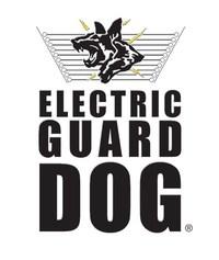 Electric Guard Dog Logo