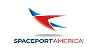 Spaceport America logotype (PRNewsFoto/Spaceport America) (PRNewsFoto/Spaceport America)