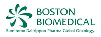 Boston Biomedical, Inc. (PRNewsFoto/Boston Biomedical Pharma, Inc.) (PRNewsFoto/Boston Biomedical Pharma, Inc.)