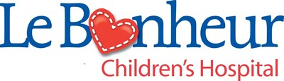 www.lebonheur.org (PRNewsFoto/Le Bonheur Children's Hospital)