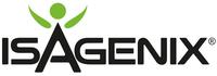 Isagenix Logo (PRNewsFoto/Isagenix) (PRNewsFoto/Isagenix)