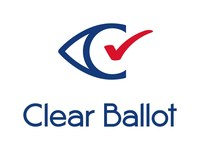 Clear Ballot Logo (PRNewsFoto/Clear Ballot) (PRNewsFoto/Clear Ballot)