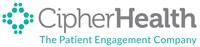 CipherHealth Logo (PRNewsFoto/CipherHealth) (PRNewsFoto/CipherHealth)