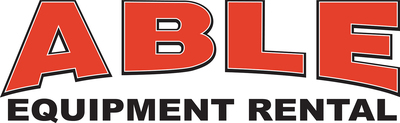 ABLE Equipment Rental, with headquarters in Deer Park, New York, provides construction equipment rentals, sales, service, and parts. It offers a fleet of service vehicles providing emergency service and repairs to customer owned fleets. ABLE's four locations serve the northeast markets of NY, NJ, CT, PA, and DE.
