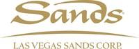 LVS Logo (PRNewsFoto/Las Vegas Sands Corp.)