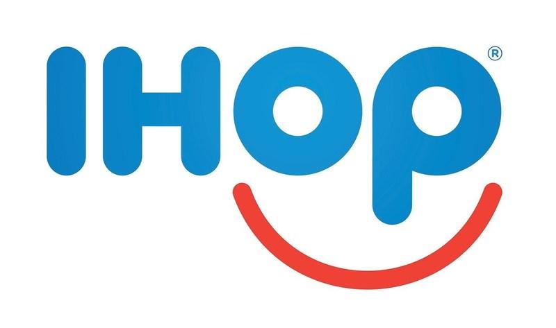 IHOP(R) Restaurants Logo (PRNewsFoto/International House of Pancakes) (PRNewsFoto/International House of Pancakes)