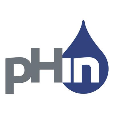 pHin Logo (PRNewsFoto/pHin)