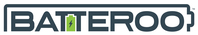 Batteroo logo (PRNewsFoto/Batteroo)