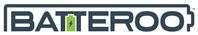 Batteroo logo (PRNewsFoto/Batteroo) (PRNewsFoto/Batteroo)