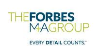Forbes M+A Group Logo (PRNewsFoto/The Forbes M+A Group)