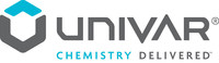 With a broad portfolio of products and value-added services, and deep technical and market expertise, Univar delivers the tailored solutions customers need through one of the most extensive chemical distribution networks in the world. Univar is Chemistry Delivered. (PRNewsFoto/Univar)