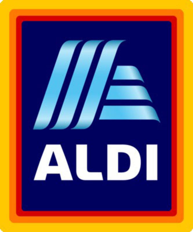 ALDI Logo (PRNewsFoto/ALDI) (PRNewsfoto/ALDI Inc.)