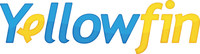 Yellowfin Logo (PRNewsFoto/Yellowfin) (PRNewsFoto/Yellowfin)