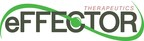 eFFECTOR Therapeutics Completes $38.6 Million Series C Financing