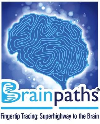 logo Brainpaths (PRNewsFoto/Brainpaths)