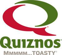 Quiznos Logo (PRNewsFoto/Quiznos) (PRNewsFoto/Quiznos)