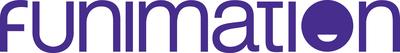 Funimation Entertainment logo (PRNewsFoto/Funimation Entertainment,Univers) (PRNewsFoto/Funimation Entertainment,Univers) (PRNewsFoto/Funimation Entertainment,Univers)
