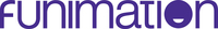 Funimation Entertainment logo (PRNewsFoto/Funimation Entertainment,Univers) (PRNewsFoto/Funimation Entertainment,Univers)