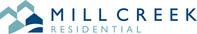 Mill Creek Logo (PRNewsFoto/Mill Creek Residential)