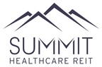 Summit Healthcare REIT, Inc. acquires three skilled nursing...