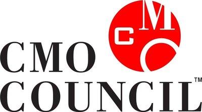 CMO Council (PRNewsFoto/CMO Council) (PRNewsFoto/CMO Council)
