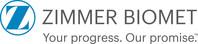 ZIMMER BIOMET INC. LOGO (PRNewsFoto/Zimmer Holdings, Inc.)