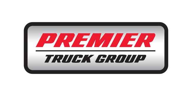 Premier Truck Group Logo (PRNewsFoto/Penske Automotive Group, Inc.)