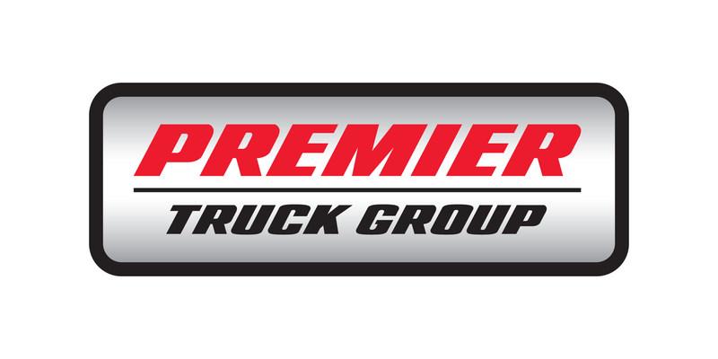 Premier Truck Group Logo (PRNewsFoto/Penske Automotive Group, Inc.) (PRNewsFoto/Penske Automotive Group, Inc.)