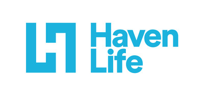 At Haven Life, we're offering the first quality term life insurance policy that you can purchase entirely online. When you apply for Haven Term, you receive an immediate decision and coverage can begin right away. (PRNewsFoto/Haven Life)