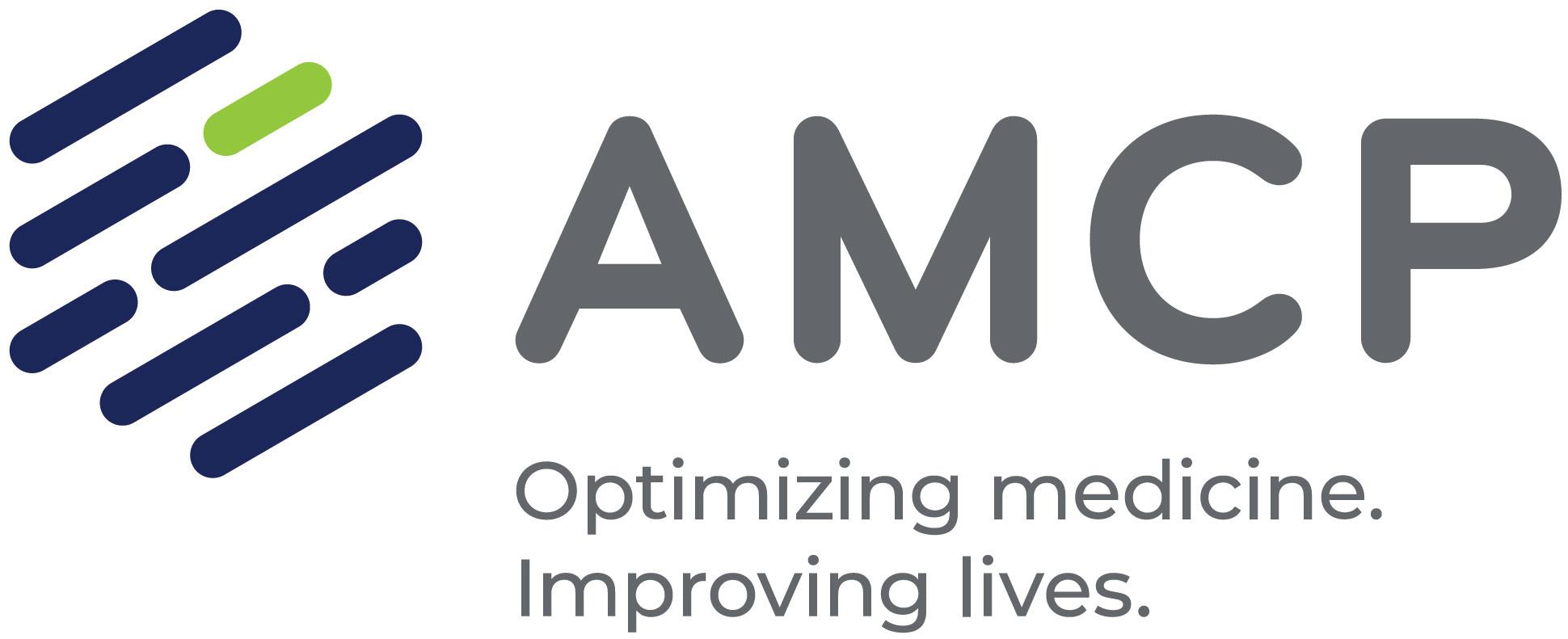 Academy of Managed Care Pharmacy. (PRNewsFoto/Academy of Managed Care Pharmacy)