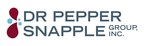 Dr Pepper Snapple Group, Inc. Logo (PRNewsFoto/Dr Pepper Snapple Group, Inc.)