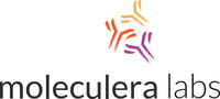 Moleculera Labs logo. (PRNewsFoto/Moleculera Labs)