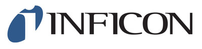 Inficon logo (PRNewsFoto/INFICON) (PRNewsfoto/INFICON)