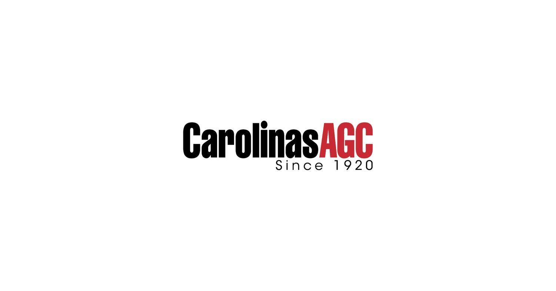 Carolinas AGC Honors Top Young Leaders