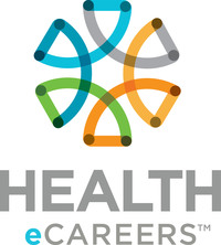 Health eCareers logo