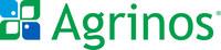 Agrinos logo. (PRNewsFoto/Agrinos)
