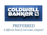 Coldwell Banker Preferred (PRNewsFoto/NRT LLC) (PRNewsFoto/NRT LLC)
