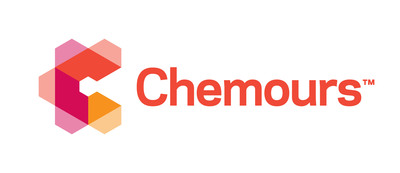 The Chemours Company (Chemours) is a global leader in Titanium Technologies, Thermal & Specialized Solutions, Advanced Performance Materials and Chemical Solutions. (PRNewsfoto/The Chemours Company)