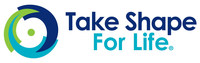 Take Shape For Life logo (PRNewsFoto/Medifast, Inc.)