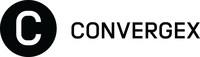 Convergex logo (PRNewsFoto/Convergex)