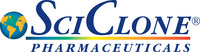 SciClone Pharmaceuticals, Inc. Logo. (PRNewsFoto/SciClone Pharmaceuticals, Inc.) (PRNewsFoto/SciClone Pharmaceuticals, Inc.) (PRNewsFoto/SciClone Pharmaceuticals, Inc.)
